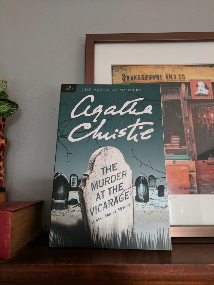 Agatha Christie's book